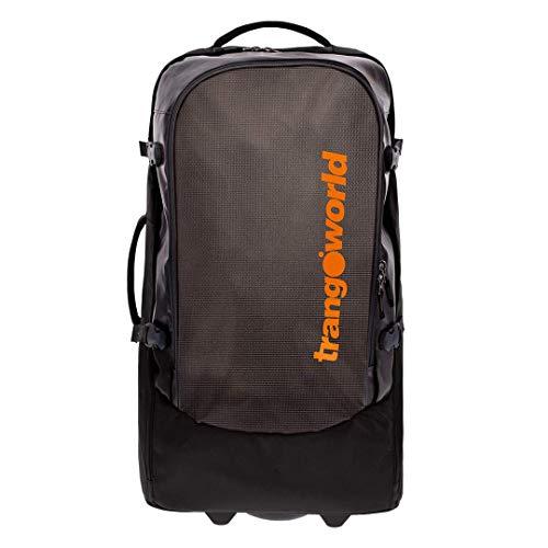Trango Athabasca 70 Dt koffer, 60 cm, 70 liter, antraciet/antraciet