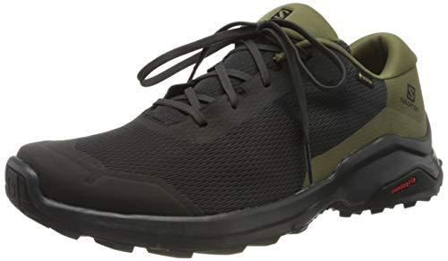 Salomon X Reveal GTX Men s Waterproof Hiking Shoes