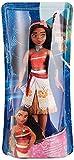Disney Princess- Shimmer Moana, Multicolor (Hasbro E6737ES2)