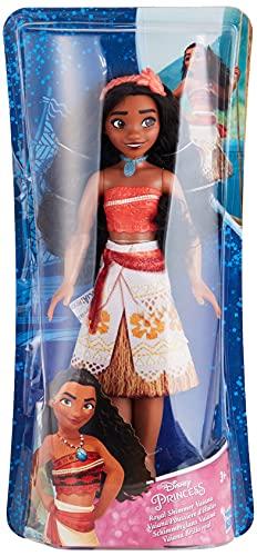 Disney Princess Shimmer Moana, Multicolore