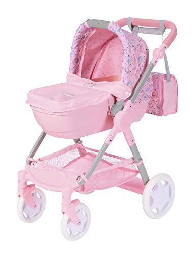 Zapf Creation 702789 Baby Annabell Roamer Pram Kinderwagen Puppenzubehör
