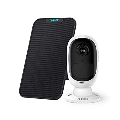 Amazon - 5% Off on Outdoor Security Camera Wireless System Rechargeable Battery 1080P Video Night Vision
