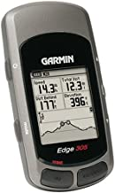 Garmin Edge 305 Waterproof Cycling GPS With Speed/Cadence