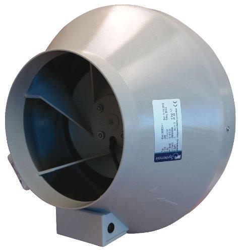 RVK 08–355–027 L de 200E2 Sileo Extracteur 1008, M³/HR