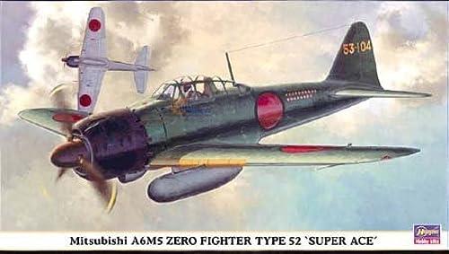 1 48 Mits. A6M5 Zero