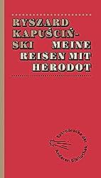 Cover Meine Reisen mit Herodot