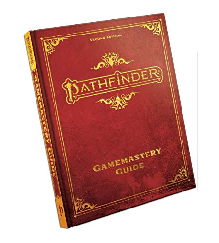 Pathfinder Gamemastery Guide (Special Edition) (P2)