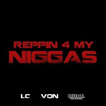 Reppin 4 My Niggas