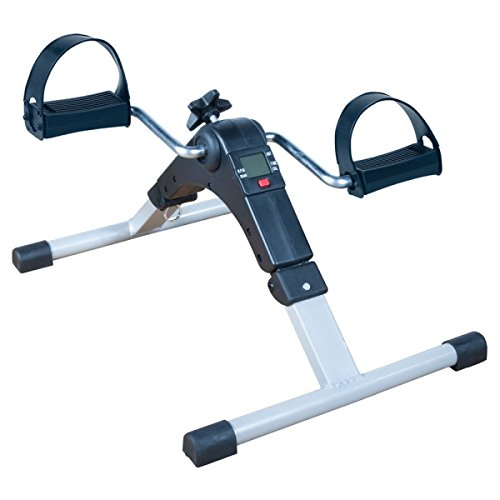 Ability Superstore Pedal Exerciser with Digital Display