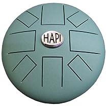 HAPI Drum ハピ・ドラム HAPI-E1-G:Aqua Teal