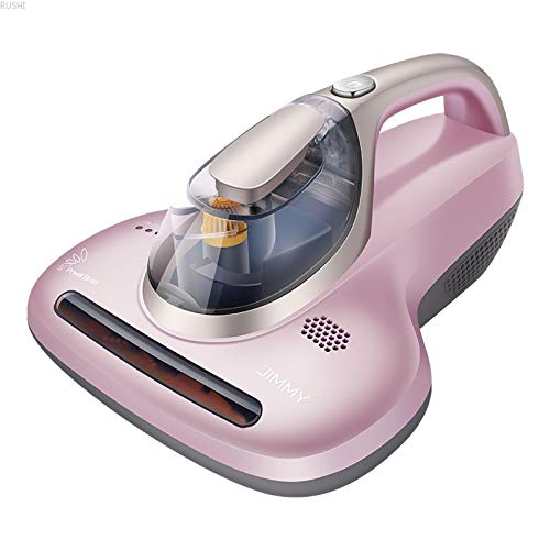 BNMMJ Haushaltsbett UV-Sterilisator Ultraschall-Staubsauger Milbenentfernungssterilisator
