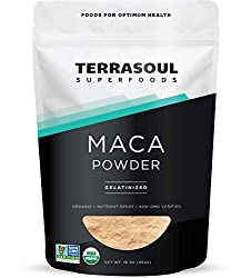 Maca for female hormone balance – PMS, Menopause, Adrenals (with