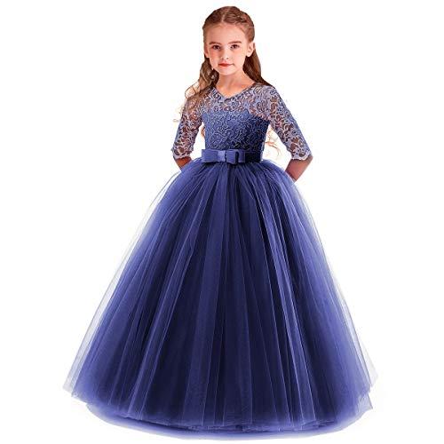 El Mejor Listado de Vestidos para Niña del mes. 10