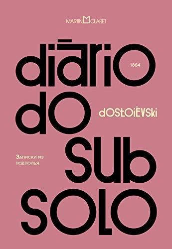 Diário do subsolo