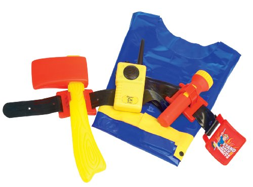 Character Options Utility Belt with Jacket