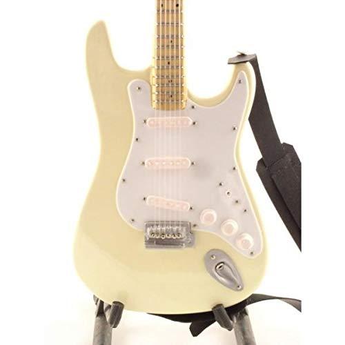 Eurasia1, J.HENDRIX - Replica FENDER STRATOCASTER WOODSTOCK '68 - chitarra in miniatura exclusive