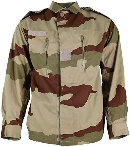 Combat desert jacket _image0