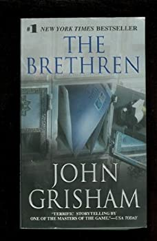 Paperback The Brethren Book