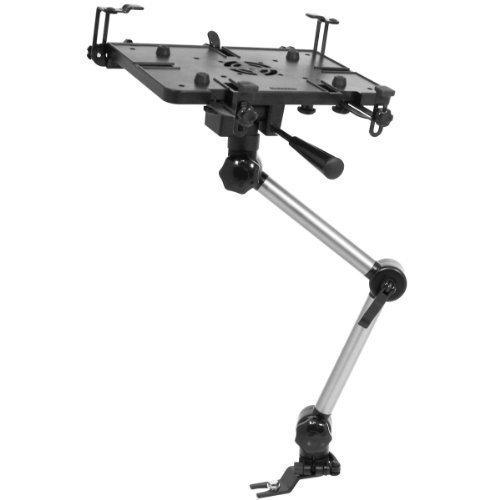 Mobotron MS-426-SSBundle Deal Standard Vehicle Laptop Mount + Screen Stabilizer