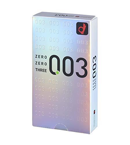 Okamoto 003 | Condoms | 10pc