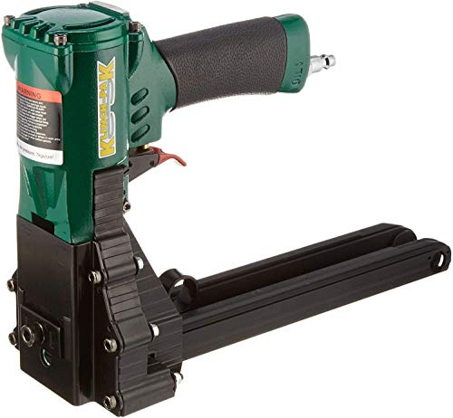 Klinch-Pak KP-APN Pneumatic Carton Closing Stapler for A Series Staples 1-3/8-Inch Crown and 5/8-Inch or 3/4-Inch Leg SIM to H-3064