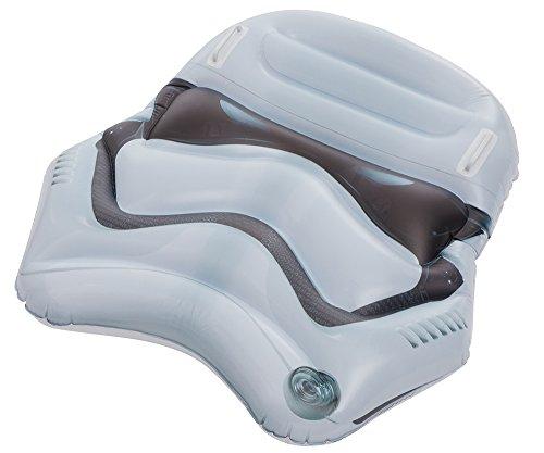Happy People 16349 Star Wars Stormtrooper Ja Floater, Mehrgarbig