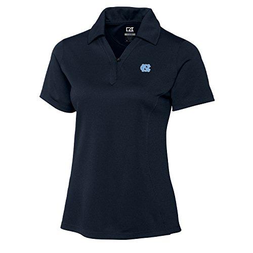 Cutter & Buck Damen Poloshirt, Gr. 3XL, Marineblau