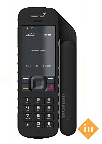 Inmarsat IsatPhone 2 Teléfono vía satélite con Tarjeta SIM GRATUITA