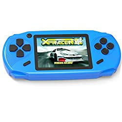 best top rated kid handheld games 2021 in usa