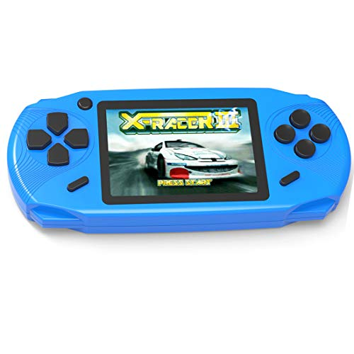 Beijue 16 Bit Handheld Games for Ki…