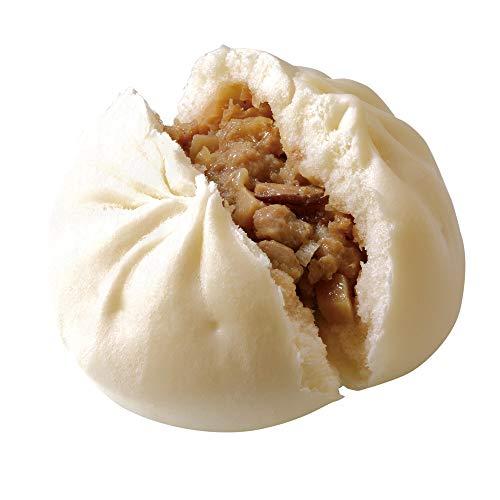 新宿 中村屋 肉まん24コ入【4コ増量】 (4コ入袋×5袋+1袋増量) 冷凍便 中華まん まとめ買い