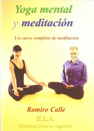 Yoga mental y meditacion (+CD) (Yoga (e.L.A.))
