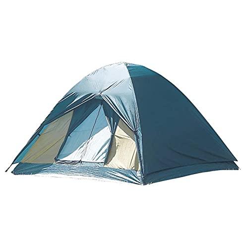 キャプテンスタッグ キャンプ用品 テント クレセントドーム [3人用]M-3105
