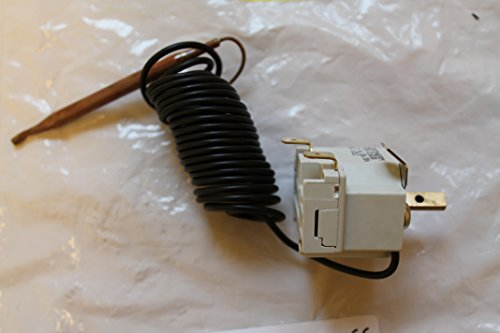Junkers Temperaturregler, Kesseltemperaturregler Hersteller-Nr.: 87290104610