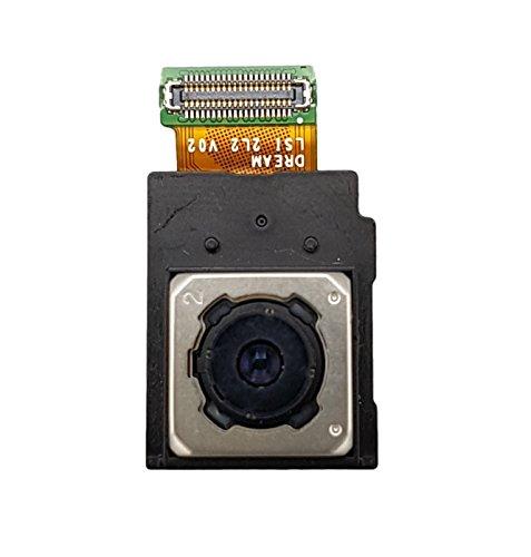 Smartex® Camera Achterkant compatibel met Samsung Galaxy S8 Plus (G9550 G955F) - Back Cam