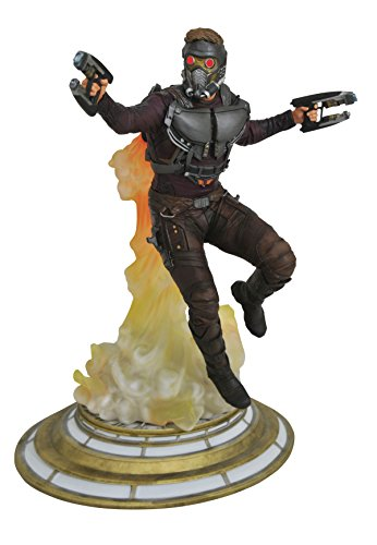 Marvel Comics MAY172526 Marvel Gallery Guardians of The Galaxy 2 Star-Lord PVC-Figur