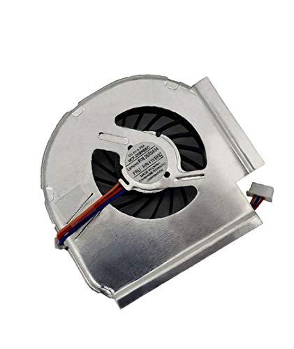 CPU ventilador refrigerador Fan Ventilador MCF de 217pam05para Lenovo ThinkPad T400T500W500T60T60p T61T61p serie