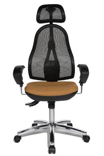 Topstar OP290UG07X Chaise de Bureau Open Point Deluxe