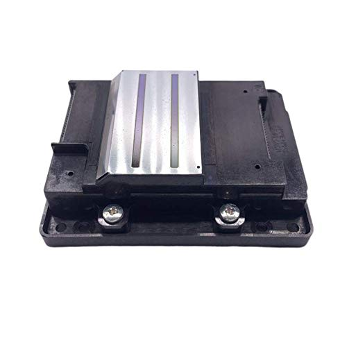 Matedepreso Drucker Druckkopf Drucker Spray Düse Ersatz Teile für Epson WF-7610 WF-7111 - Schwarz, Free Size