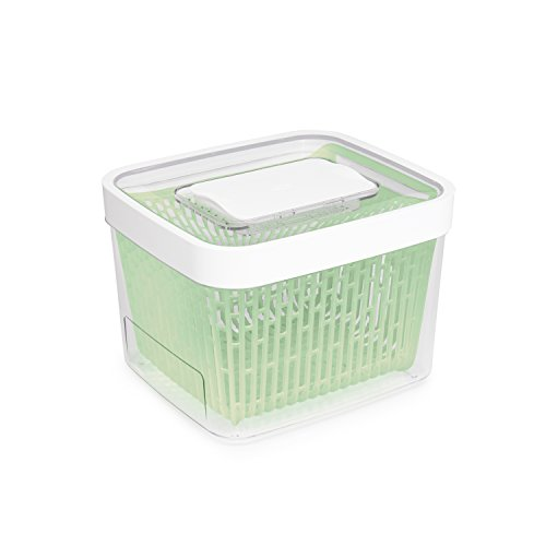 OXO Good Grips Greensaver Frischhaltebox 4 l
