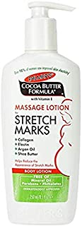 Palmer's Cocoa Butter Formula Massage Lotion For Stretch Marks, 8.5 Oz.