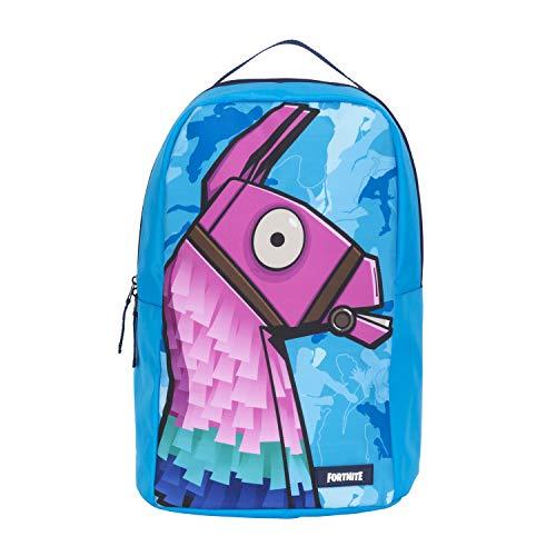 mochilas azules fabricante FORTNITE