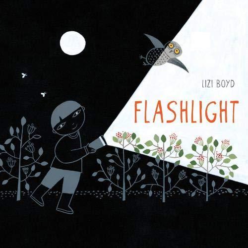 Flashlight: (Picture Books, Wordless Books for Kids, Camping Books for Kids, Bedtime Story Books, Children's Activity Books, Children's Nature Books)