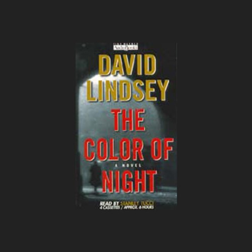 The Color of Night cover art