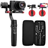 Hohem All in 1 3-Axis Gimbal Stabilizer for...