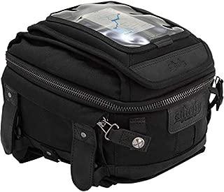 Burly Brand B15-1010B Voyager Tail/Tank Bag with Map Pocket