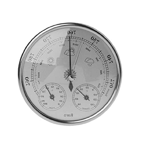Abcidubxc 130 Mm Luftdruck Temperatur...