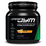 Pre JYM Pre Workout Powder - BCAAs, Creatine HCI, Citrulline Malate, Beta-Alanine, Betaine...