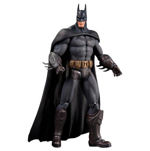 DC Collectibles Batman: Arkham City: Series 3 Batman Action Figure