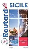 Guide du Routard Sicile 2020 - Format Kindle - 9,99 €